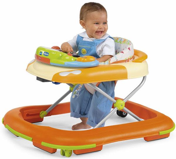 20ab697f7 ▷ Top 7 mejores Andadores para bebé | Guía de Compra 2019