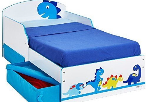 Mejores camas infantiles para beb gu a de compra 2018 - Fotos camas infantiles ...