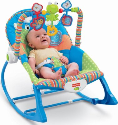 abc0e60b8 ▷ Top 5 mejores Sillas mecedoras para bebé | Guía de Compra 2019