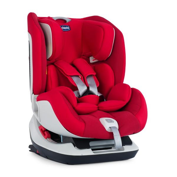 Top las 7 mejores sillas para el coche gu a de compra 2018 for Sillas para bebes coche
