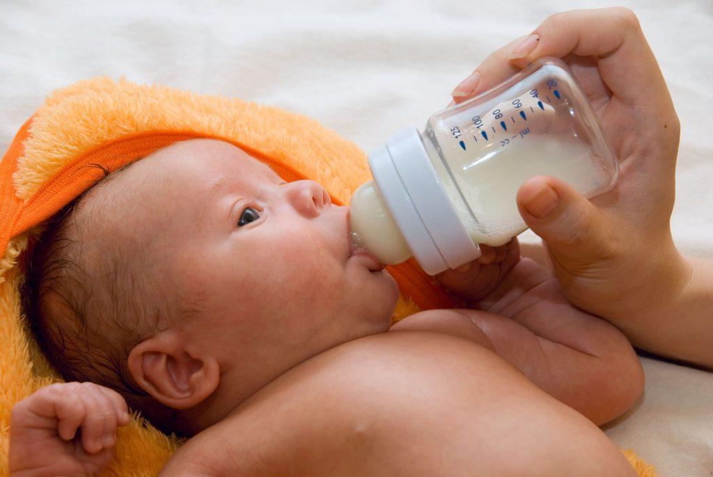 Nacido biberon mejor recien cual es