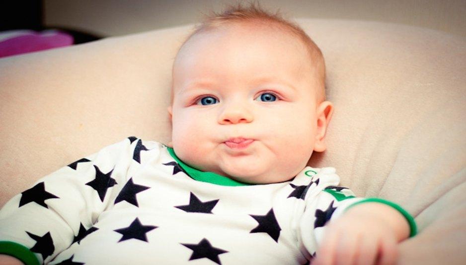peso de un bebe 8 meses
