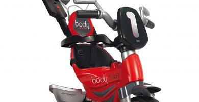 Triciclo Evolutivo Sport