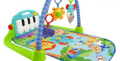 Gimnasio Fisher-Price Piano