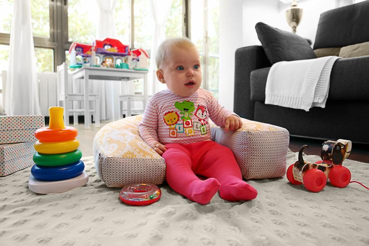 dd9183adb2c54 Ideas para complementos de niños y bebés - Planeta del Bebé