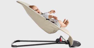 Hamacas para bebé Babybjorn