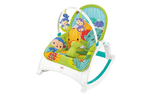 Hamacas para bebé Fisher Price