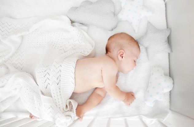 descanso del bebe
