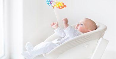 Hamacas para bebé Jané
