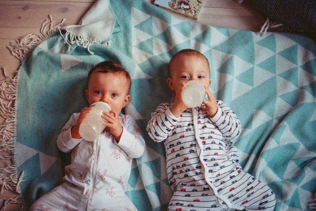 leches para bebe