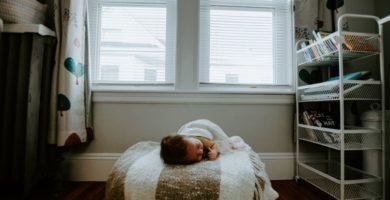cómodas cambiadores para bebé