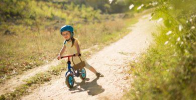 triciclos evolutivos
